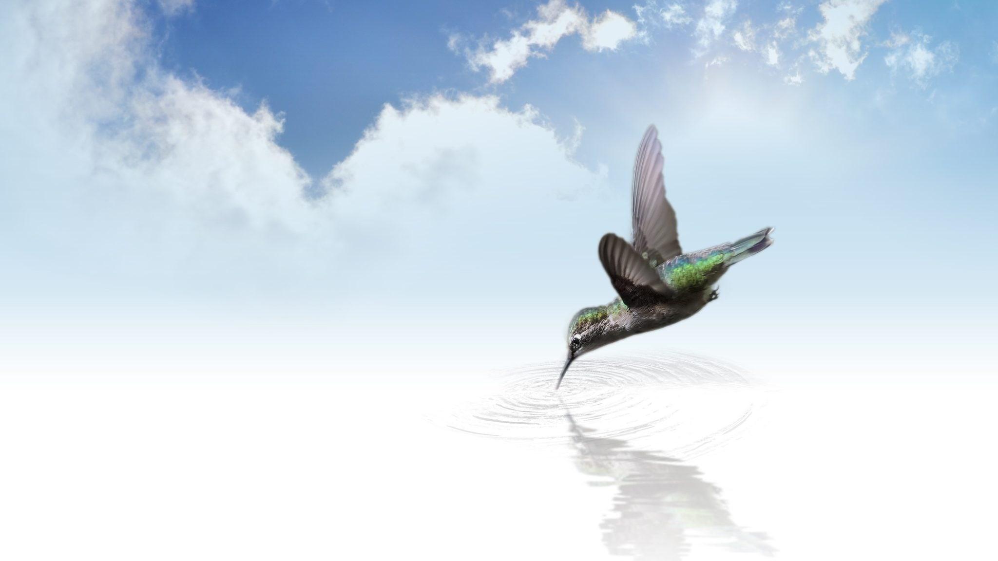 Træk vejret – åndedrætsøvelser til nedbringelse af angst og stress