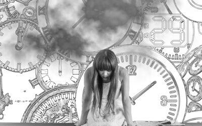 Egenomsorg for dig som er stresset eller depressionsramt