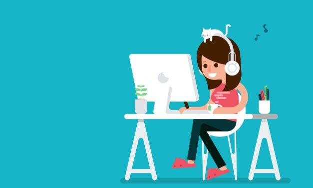 Hvornår er en online psykolog det rette valg for dig?