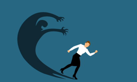 7 tydelige tegn på stress, som du bør kende