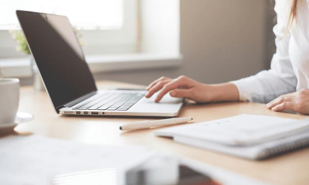 Online psykologhjælp – en personlig beretning